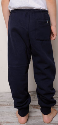 pantalone bambino Made in Italy
