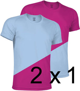 offerta promozionale crea la tua maglia e la seconda maglia gratis