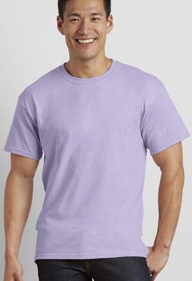 maglietta pesante ultra cotton Gildan