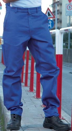 pantalone lavoro