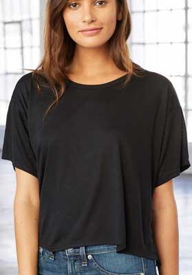 maglietta donna Bella