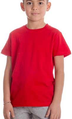 maglietta t-shirt bambino