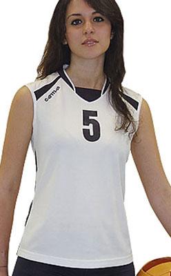 maglia volley pallavolo donna