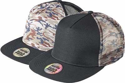cappellino urban