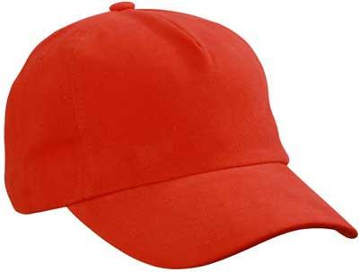 cappellino 5 pannelli Mirtle Beach