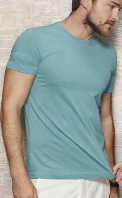 maglietta Moda uomo Stedmann