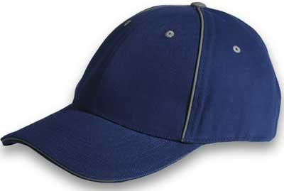 cappellino pesante reflex
