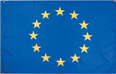 badiera Europa