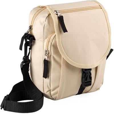 borsetta con tracolla