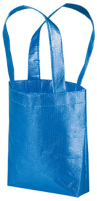 borsetta per regali laminata