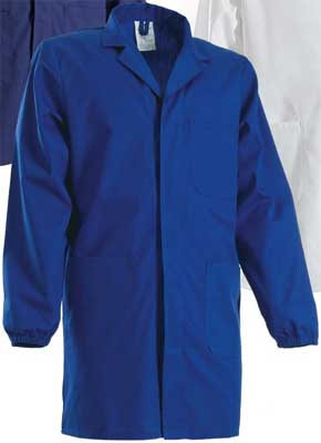 camice lavoro leggero terital