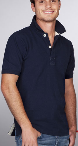 polo vintage made in Italy