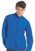 giacca sportiva B&C uomo