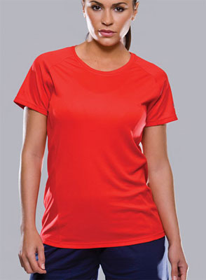 maglietta tecnica donna