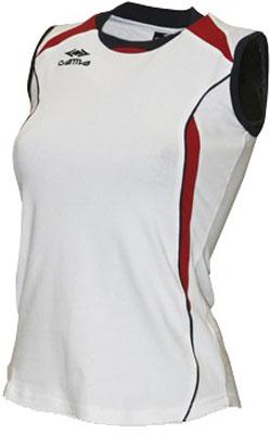 maglietta volley donna