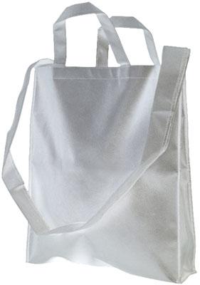 borsa TNT con tracolla e soffietto
